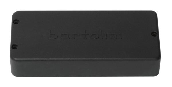 Bartolini MV52CBJD3 - Music Man Ernie Ball Bass Pickup, Quad Coil, 5-String