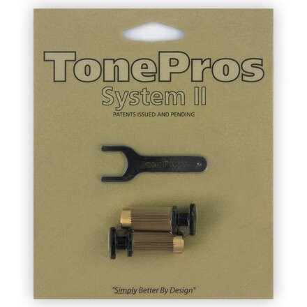 TonePros MSPRS - Locking Studs