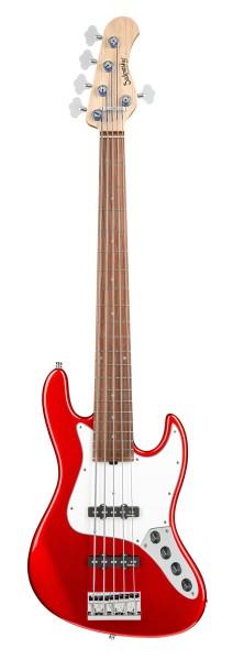 Sadowsky MetroLine 21-Fret Vintage J/J Bass, Red Alder Body, 5-String