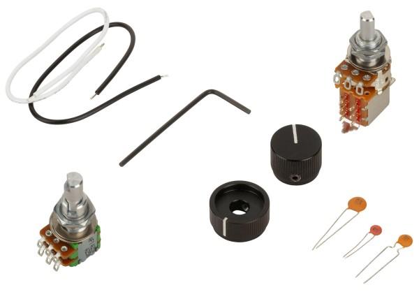 Sadowsky Vintage Tone Control (VTC) Retrofit Kit
