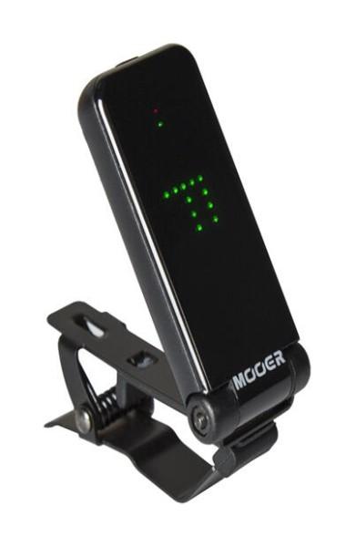 Mooer CT-01 Clip Tuner