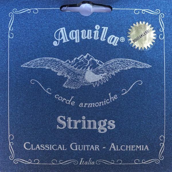 Aquila 149C - Alchemia, Cassical Guitar Treble Strings, High Tension