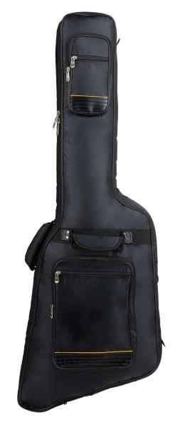 RockBag - Premium Line - Electric Guitar / Electric Bass Gig Bag (B.C. Rich JRV, Heritage Classic Mockingbird Bass)