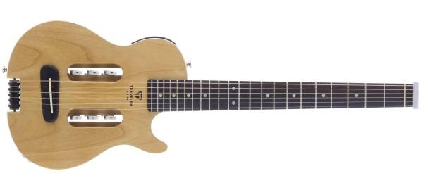 Traveler Guitar - Escape Mark III - Alder