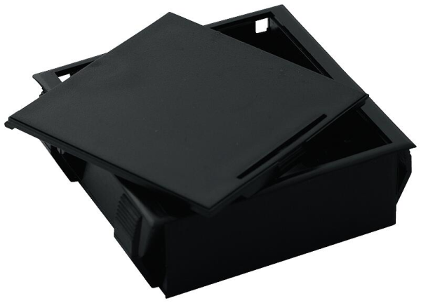 Warwick Parts - Battery Compartment for 2 x 9V Block Battery