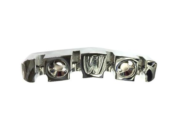 Warwick Parts - Tailpiece for Warwick Alien, 4-String