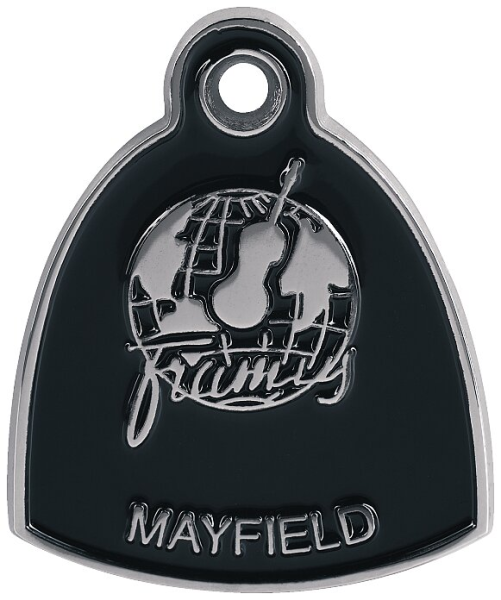 Framus Parts - Truss Rod Cover for Framus Mayfield