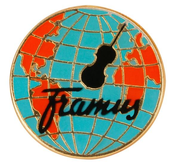 Framus Promo - Framus Vintage Pin