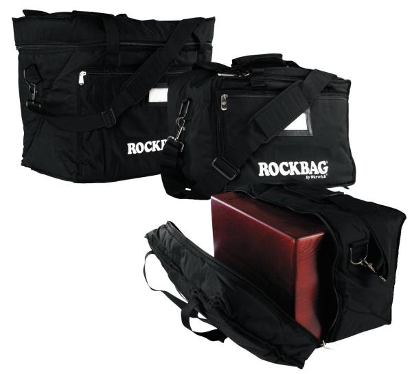 RockBag - Deluxe Line - Cajon Comparsa Bag