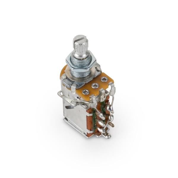 Warwick RockBass Spare Part - Mono Potentiometer, B250K, Push/Pull