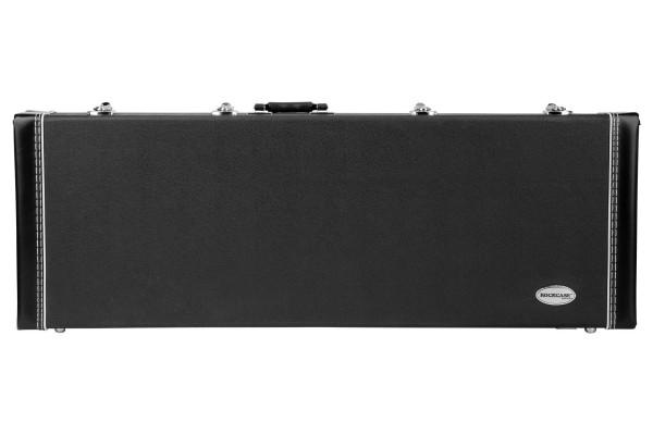 RockCase - Standard Line - Electric Guitar Hardshell Case - Black