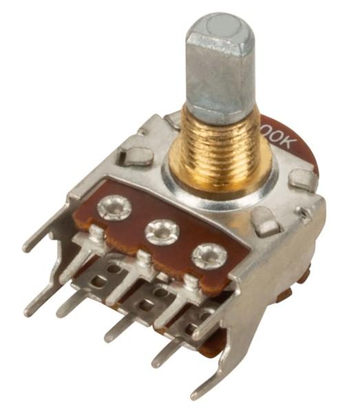 Potentiometer RV16AE1-20B2-15F-C100Kx2 VR4