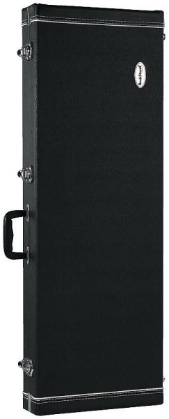 RockCase - Standard Line - LP/SG-Style Electric Guitar Hardshell Case rectangular - Black