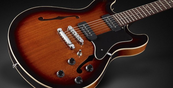 Framus Teambuilt Pro Series Mayfield Legacy - Vintage Sunburst Transparent High Polish