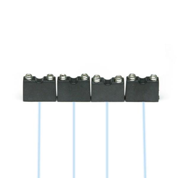 Ghost PN-8364-00 - ABM Style Pickups - 4-String