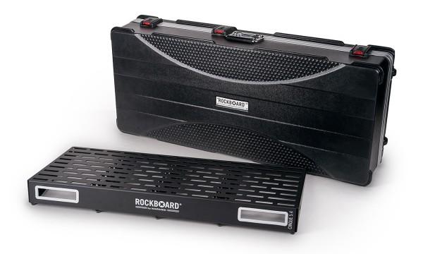 RockBoard CINQUE 5.4 Pedalboards