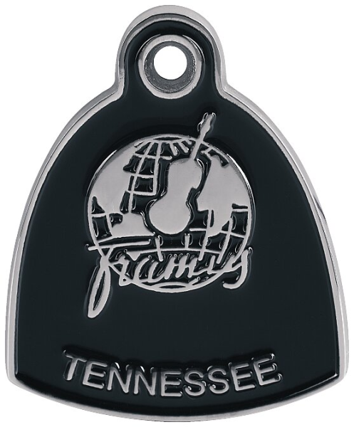 Framus Parts - Truss Rod Cover for Framus Tennessee