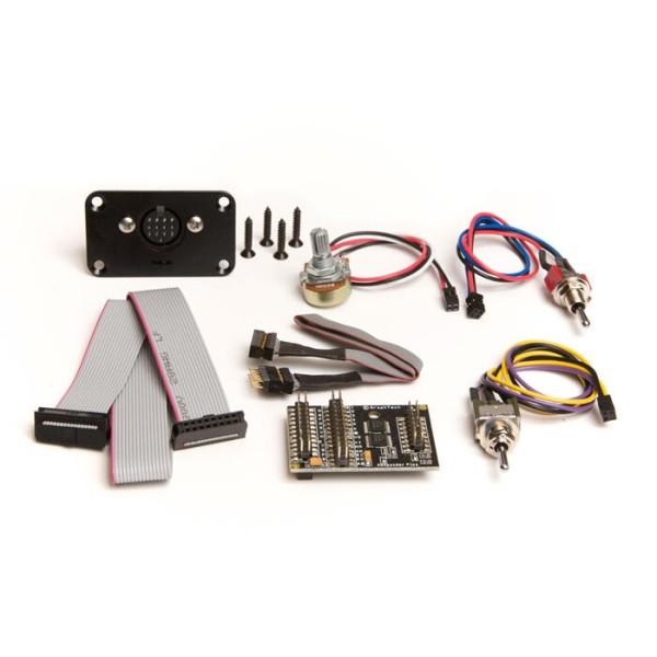 Ghost PK-0440-00 - Hexpander MIDI Preamp Kit (Advanced)