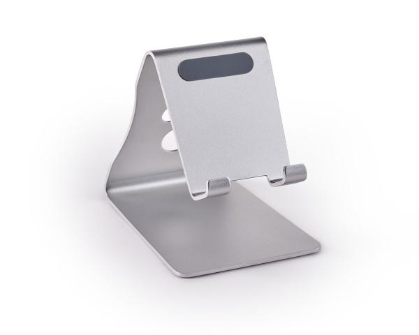 RockBoard Promo - Mobile Phone Stand - Silver
