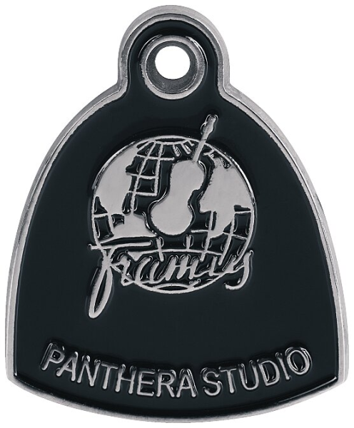 Framus Parts - Truss Rod Cover for Framus Panthera Studio