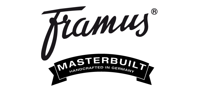 Framus - Masterbuilt - Electric Guitars - Handcrafted in Germany