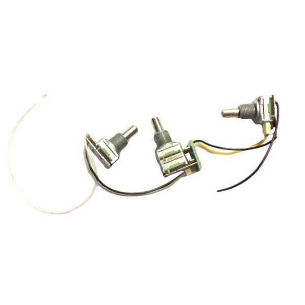 Warwick Parts - Warwick Triumph Electronics