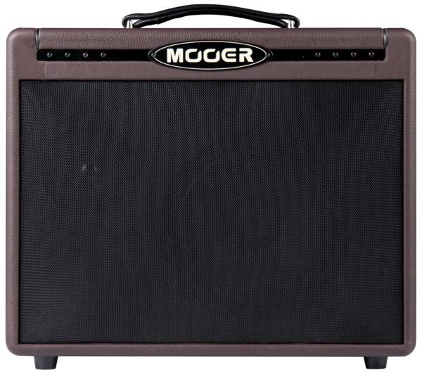 "Mooer SD50A - Acoustic Guitar Combo, 8"" / 50 Watt"