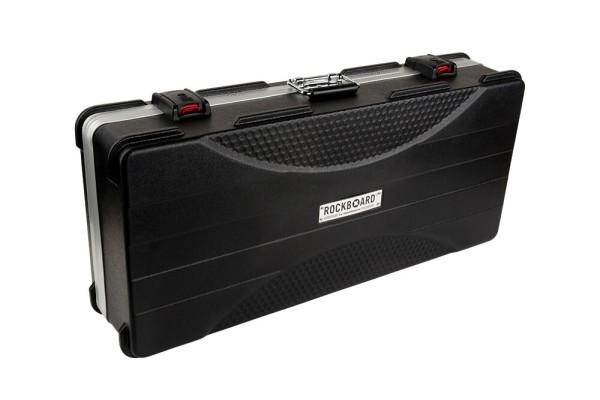 RockBoard Professional ABS Case for RockBoard QUAD 4.3 Pedalboard