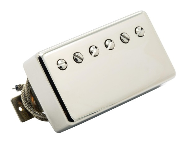 Seymour Duncan Antiquity Retrospec'd - Neck Humbucker - Nickel Cover