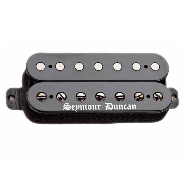 Seymour Duncan Black Winter 7-String Humbuckers