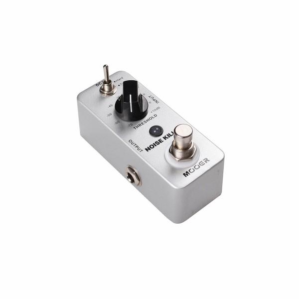 Mooer Noise Killer, Noise reduction pedal