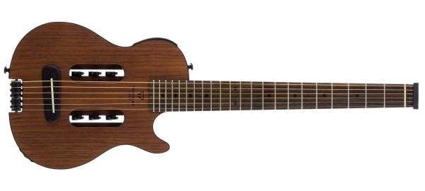 Traveler Guitar - Escape Mark III - Mahogany