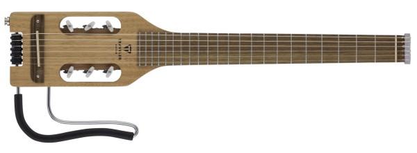 Traveler Guitar - Ultra-Light Nylon - Mahogany
