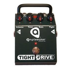 Amptweaker TightDrive - Overdrive