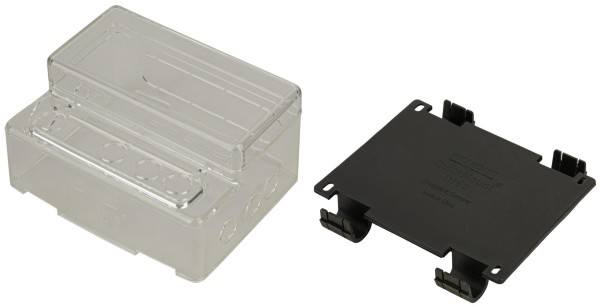 RockBoard PedalSafe Type D2 - Protective Cover And RockBoard Mounting Plate For Large Horizontal Pedals