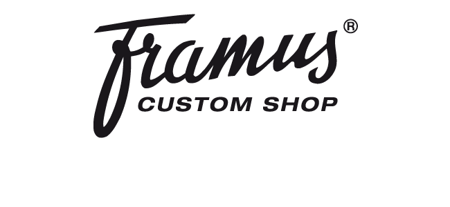 Framus - Custom Shop - Electric Guitars - Handcrafted in Germany
