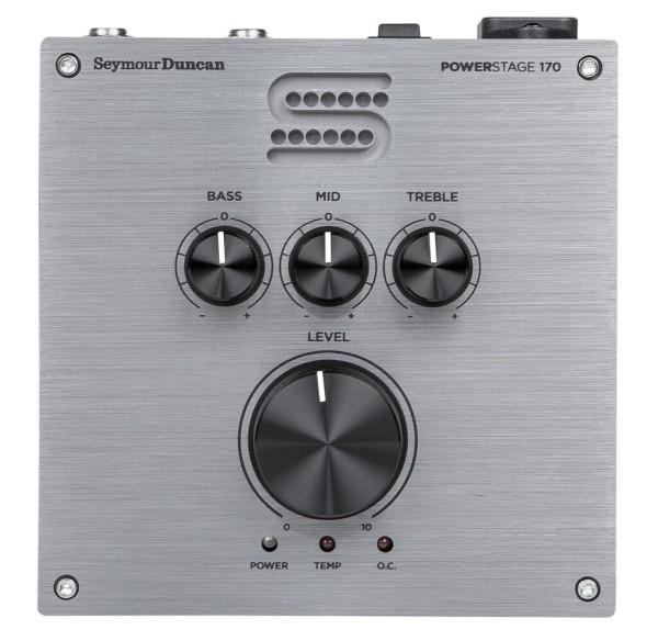 Seymour Duncan PowerStage 170 - Guitar Power Amp