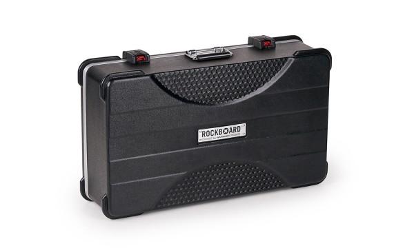 RockBoard Professional ABS Case for RockBoard QUAD 4.2 Pedalboard