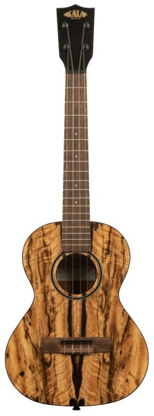 KALA KA-MG-T - Spalted Mango Tenor Ukulele, with Bag (UB-T)