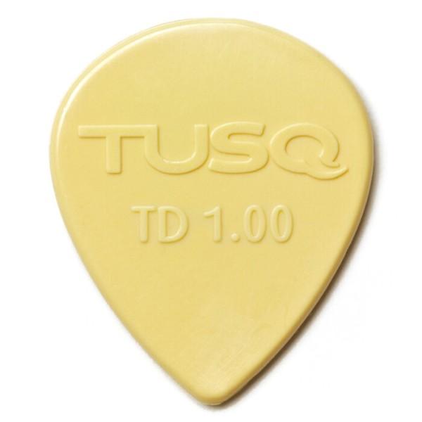 Graphtech TUSQ Tear Drop Picks - 6 pcs.