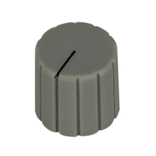 Source Audio Spare Parts - Gray Poti Knob with Black Line, Long (Soundblox)