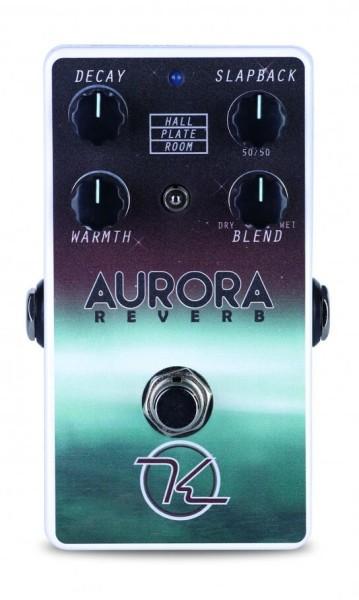 Keeley Aurora - Digital Reverb