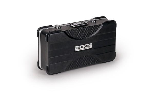 RockBoard Professional ABS Case for RockBoard TRES 3.1 Pedalboard