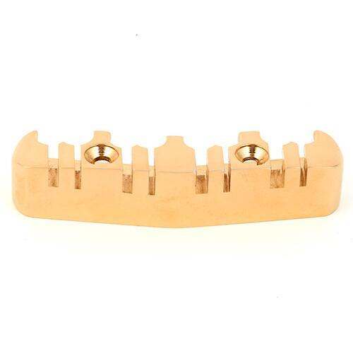 Warwick Tailpiece, 8-string / Gold