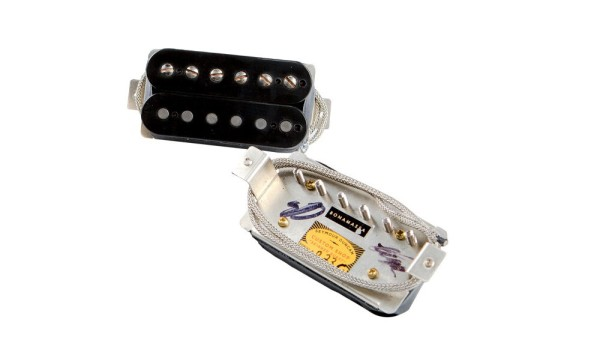 "Seymour Duncan Joe Bonamassa ""Amos"" Humbucker Sets"