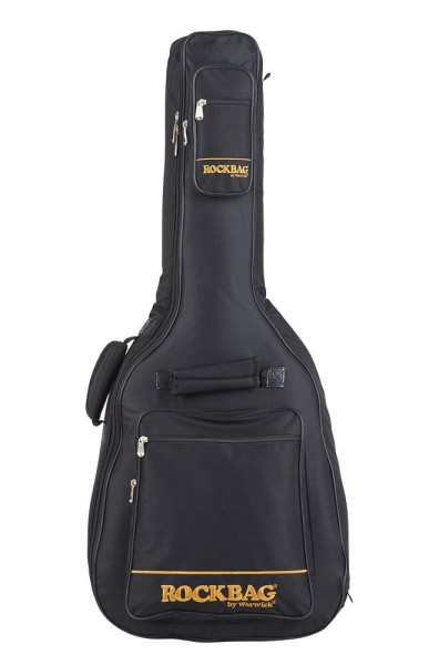 RockBag - Royal Premium Line - Jumbo Acoustic Guitar Gig Bag