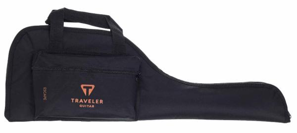 Traveler Guitar - Deluxe Gig Bag - Acoustic Guitar (Escape Original)