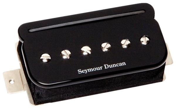 Seymour Duncan SHPR-2 - P-Rails Hot Humbuckers