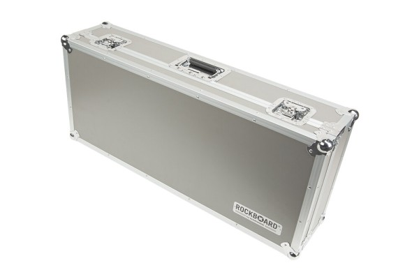 RockBoard Professional Flight Case for RockBoard QUAD 4.3 Pedalboard