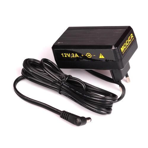 Mooer PDNW-12V2A - 12V 2A Power Adapter for Mooer Micro Power & Radar